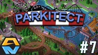 Baixar Parkitect - Motion Simulator Time! - Episode 7