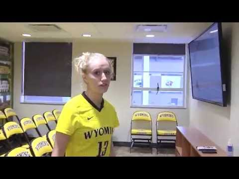 Wyoming Soccer Facilities Tour