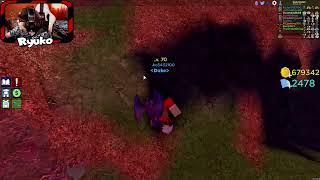 First ROBLOX Stream!! (Hero Havoc)