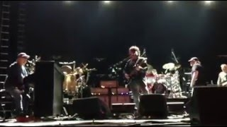 TOTO - Take My Hand (1984 soundtrack DUNE) Rare live soundcheck