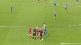 Video Liverpool v Leicester ⚽😁⚽| Amazing Moments not shown on MOTD download MP3, 3GP, MP4, WEBM, AVI, FLV Januari 2018