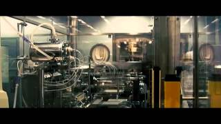 Война миров Z. Русский трейлер (2013) HD