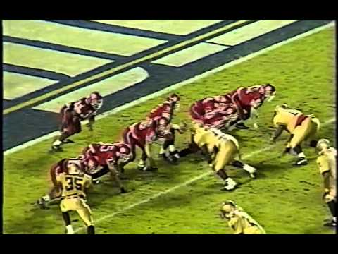 1991 Point Loma High School  CIF 3A Section Football Championship