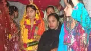 salma marriage at shiekhopur