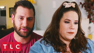 Chase Apologizes to Whitney's Family | My Big Fat Fabulous Life