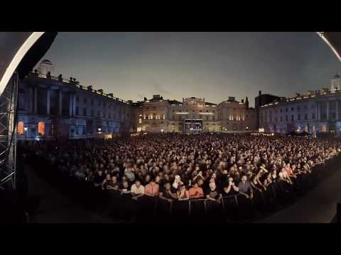 Goldfrapp - Systemagic (Live at Summer Series at Somerset House w/ American Express®)