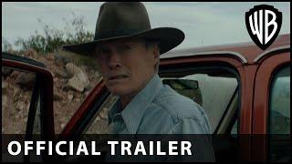 CRY MACHO – Official Trailer – Warner Bros. UK & Ireland