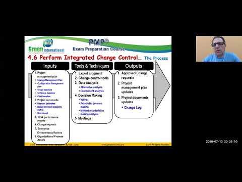 PMP Course in Qatar / PMP Training in Qatar / Project Management Course in Qatar- Virtual Training