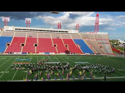 Calgary Stampede showband 07102018 showbands live exhibition