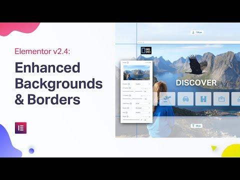Introducing v2 4: Make Background Images Responsive