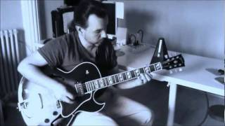 Wholly Cats solo- Charlie Christian