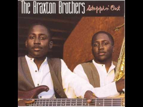 Smooth Jazz / Braxton Brothers - Sunset Bay - Steppin' Out 01