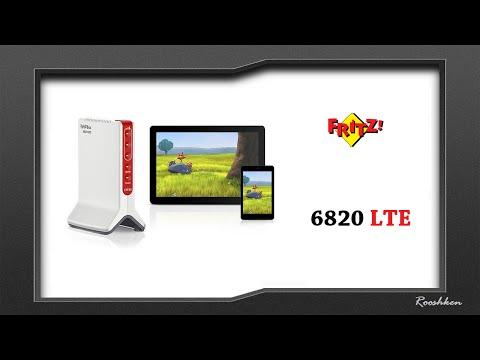 Fritz! 6820 LTE - Recenzja routera firmy AVM