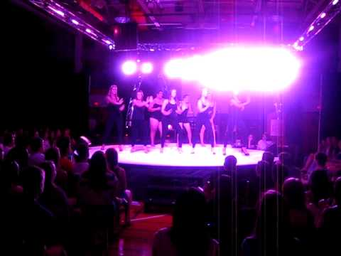 Lester B Pearson Curtain Call 09 - Single Ladies