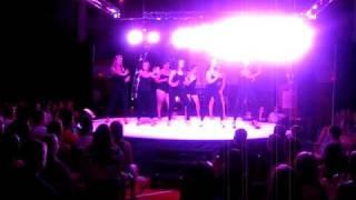 Lester B Pearson Curtain Call 09 - Single Ladies