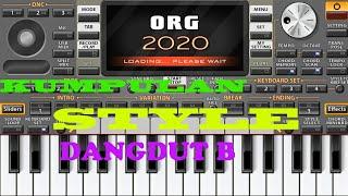 DOWNLOAD KUMPULAN STYLE B ORG 2020^2019^2018