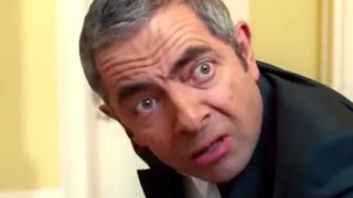 Spy Mixup | Funny Clip | Johnny English Reborn | Mr Bean Official