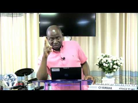 A Life That Produces Fruit w/ Pastor Aimé Mpom (Part III)