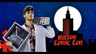 Warsaw Comic Con Fall Edition - Powrót do Przyszłości - film promocyjny