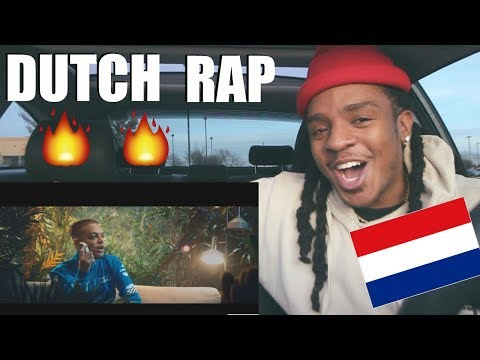 FIRST REACTION TO DUTCH RAP/HIP HOP !!!!!
