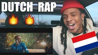 FIRST REACTION TO DUTCH RAP/HIP HOP !!!!!