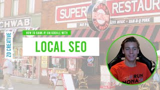 Local SEO 2020: A Complete Beginners Guide For #1 Rankings