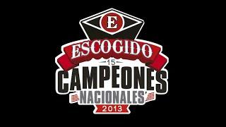 Leones del Escogido vs Aguilas Cibaeñas  | 5to Juego Serie Final | 22 Enero 2013 - Campeones