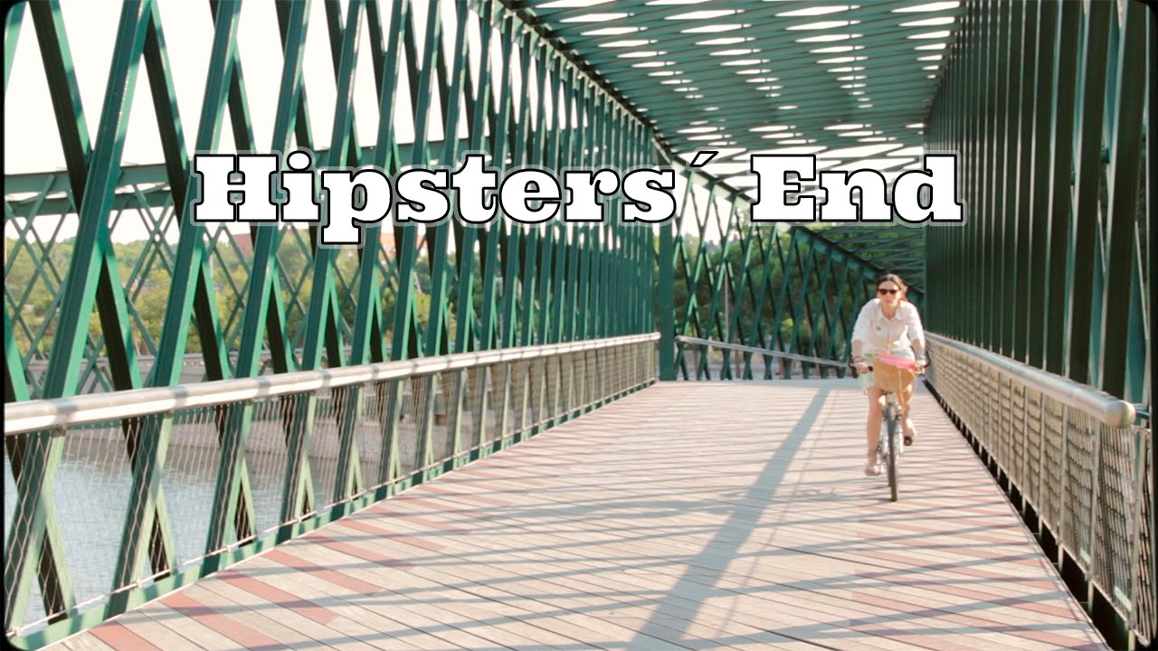 HIPSTER´S END