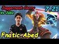 Fnatic Abed Juggernaut k Top  A God Smurf Insane Damage Empower Vs Jabz Dota   Rank  Mp3 - Mp4 Download