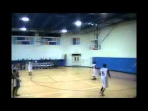 Parkway Academy vs The Sagemont School Part 1