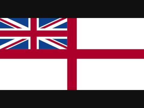 Royal Navy March