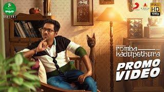 7UP Madras Gig Season 2 Romba Kadupethura Song Promo | Sean Roldan