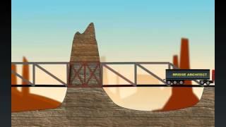 Прохождение игры Bridge architect