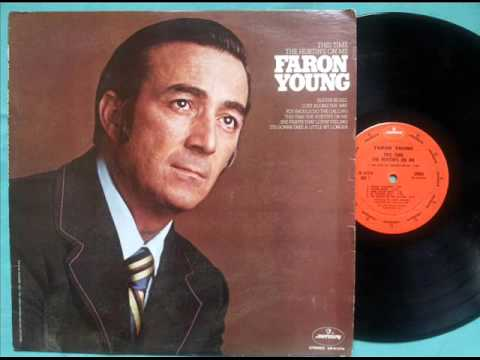 Faron Young Eleven Roses