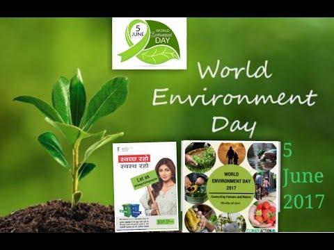 world environment day 2017 pdf