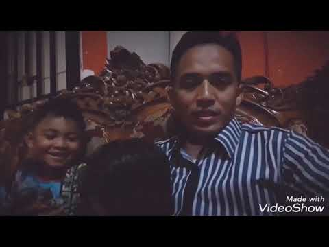 Solawat Kamilah (صلوات كاملة) oleh Ust. Syamsul Effendi MA dan anak-anak