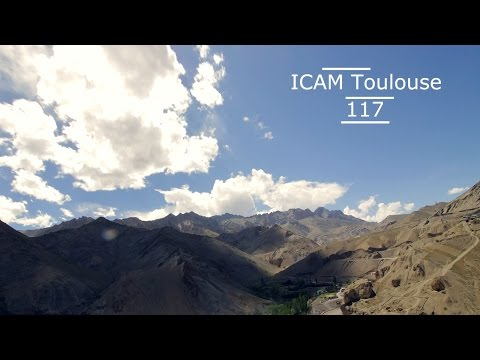Experiment 2015 | Icam Toulouse