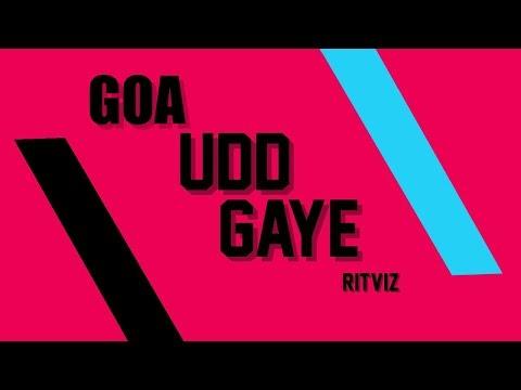 Goa 2017 Udd gaye