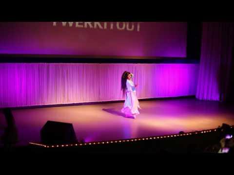 Marocco Folkdance - Margo Sheikh Ali. Марокко - Маргарита Шейх Али