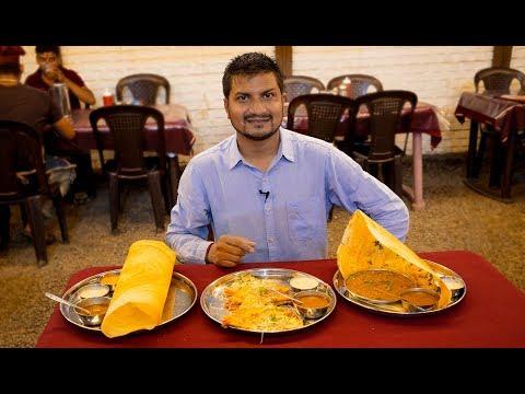 Dinner At Jamnagar, Gujarat With Indian Food Ranger Nikunj Vasoya  Zomato Jamnagar