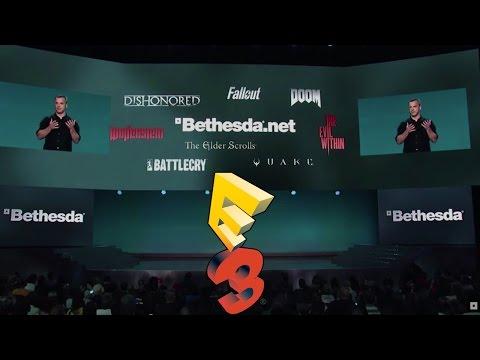 All The Inside Info On E3 2016 w/ Industry Insider Shinobi602 - H.A.M. Radio Podcast Ep 63