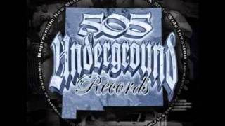 505 Underground- Life Is Like A Hustle
