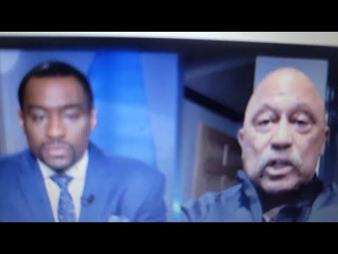 Judge Joe Brown Destroy Mac Lamont Hill About the Bill Cosby Case ?