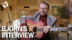 ABBA BJÖRN ULVAEUS 2020 INTERVIEW REUNION FRIDA AGNETHA FÄLTSKOG NEW SONGS