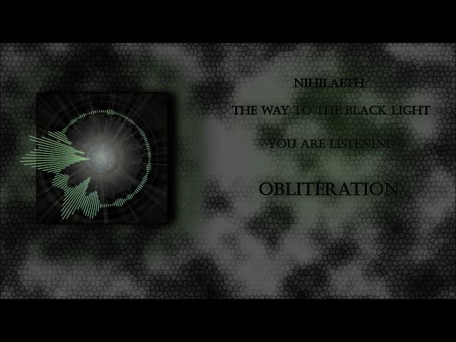 Nihilaeth - 08 - Oblitération (Metal Djent Electro)