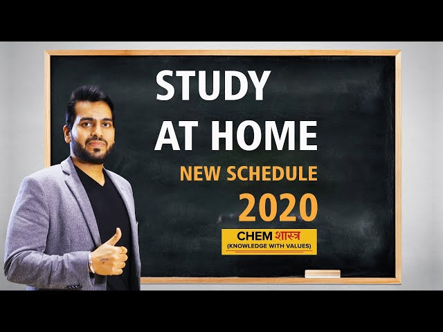 Chemistry Coaching - Home | Chemistry Preparation Tips | Chemistry Class | ChemShastra | Rahul Vohra