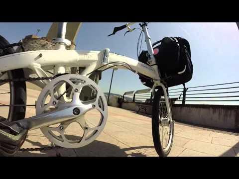 Genova | Italy | Cycling Route 3
