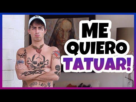 Daniel El Travieso - Me Quiero Hacer Un Tatuaje!