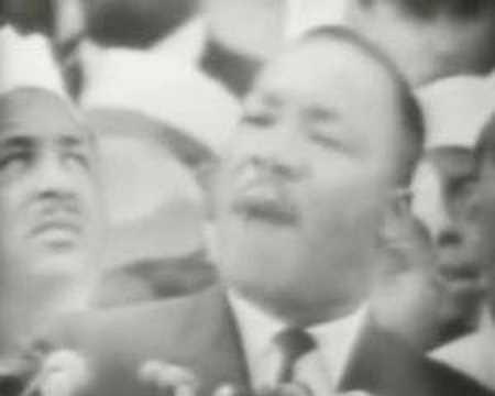 MLK feat Bob Marley - I had a dream