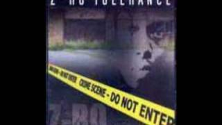 Watch Zro Keep Runnin video